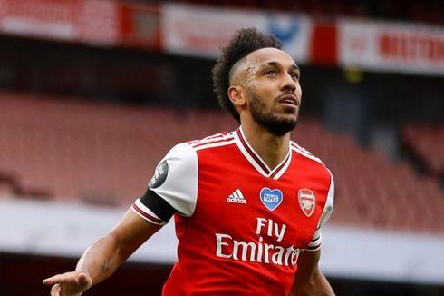 Demi Aubameyang, Arsenal Dituntut Royal Hamburkan Uang