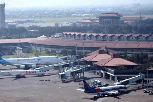 Menhub: Jakarta Harus Dilayani Lebih dari Satu Bandara