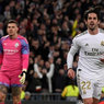 Link Live Streaming Real Madrid Vs Valencia, Isco Absen Mendadak