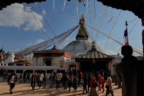 Cerita Sutradara dan Fotografer Abadikan Momen di Nepal dengan Galaxy S10