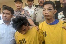 Kabur Usai Beraksi, Penjambret Ponsel di Muara Karang Ditabrak hingga Ditembak Polisi