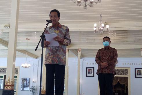 Tutup 14 Tambang Ilegal di Lereng Merapi, Sultan HB X Bertitah: Gunung Harus Kembali ke Gunung