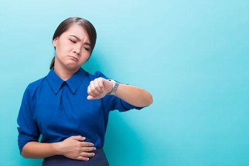 10 Penyebab Sering Lapar yang Kerap Tidak Disadari