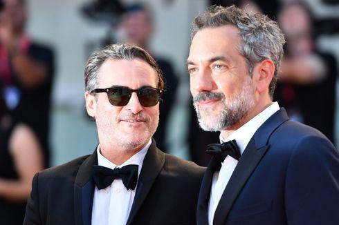 Kini Dipuji, Joaquin Phoenix Akui Ragu dan Takut Perankan Joker