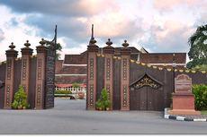 Sultan Kelantan di Malaysia Jadikan Istananya Tempat Vaksinasi Covid-19