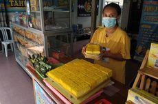 Kisah Jatuh Bangun Perajin Tahu Kuning Kediri Bertahan Saat Pandemi