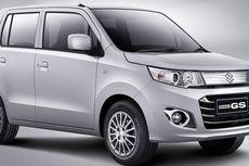 Suzuki Targetkan Penjualan LCGC 1.104 Unit di Bandung dan Priangan Timur