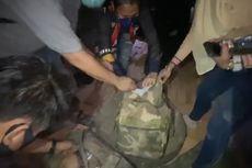Truk dari Riau Bawa Sabu 131 Kg, Modus Antar Batu Bata