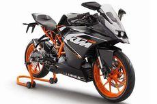 Ini Lawan Ninja 250 dan R25 dari KTM Indonesia