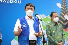 Tak Ada PPKM Level 4 Jawa-Bali, Begini Aturan Lengkap Naik Pesawat