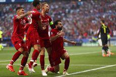 Selain Juara, Liverpool Juga Pecahkan Rekor Transfer dalam 9 Tahun Terakhir