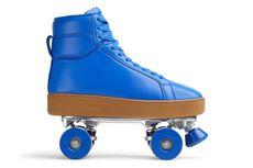 Sepatu Roda dari Rumah Mode Bottega Veneta, Seperti Apa?
