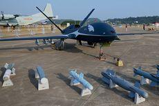 Makin Canggih, China Pamerkan Armada Militer Udara Baru, Ada Jet Pengintai dan Drone
