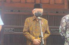 Wapres: Indonesia Berpotensi Jadi Produsen Produk Halal Terbesar Dunia, tapi Belum Dioptimalkan