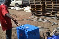 Apakah Wabah Ebola Kembali Hantam Guinea?