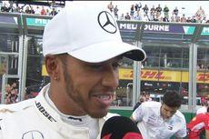 Berita F1, Mercedes Pecat 4 Stafnya karena Hina Rekan Kerja Muslim