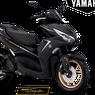 Adu Spesifikasi dan Fitur Yamaha All New Aerox 155 Vs Honda Vario 150