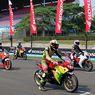 Balap Motor Nasional Terapkan Protokol Kesehatan seperti MotoGP