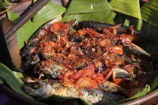 Resep Oseng Ikan Pindang, Sajian Ikan Murah Meriah