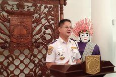 Penataan PKL di Jalan Raden Patah Jaksel, Dishub Lakukan Rekayasa Lalu Lintas