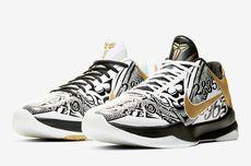 Kobe 5 Protro, Sneaker Anyar Nike untuk Kobe Bryant