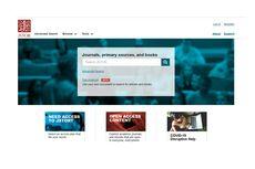 JStor Gratiskan E-Book dan Jurnal Ilmiah Selama Pandemi Corona, Berikut Linknya...