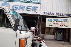 Basuki Siap Beli Properti Warga Fatmawati Penolak MRT