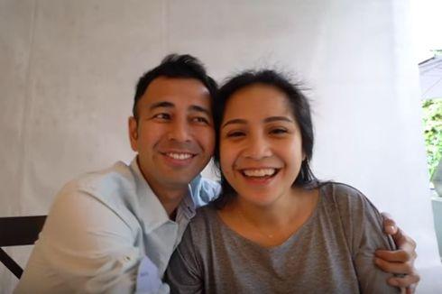 Raffi Ahmad: 5 Tahun Menikah, Baru 3 Kali Jalan Sama Nagita Slavina