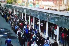 Gugus Tugas Akan Lakukan Pengetesan Massal Covid-19 di Stasiun Bogor