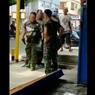 Viral Prajurit TNI Rebut Pistol Milik Polisi, Ini Penjelasannya...
