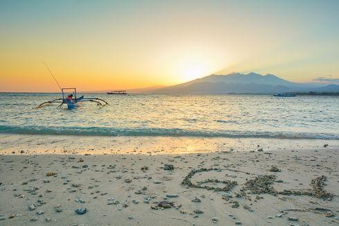 Liburan ke Lombok, Jangan Lupa ke Gili Air