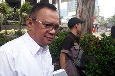 Diperiksa KPK, Eks Semenpora Mengaku Ditanya soal Tugas-tugasnya