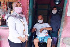Lewat BRSPDI Ciungwanara Bogor, Kemensos Salurkan 428 Alat Bantu untuk Penyandang Disabilitas