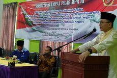 Zulkifli Hasan: Warga Lampung Bisa Menjadi Gubernur DKI Jakarta