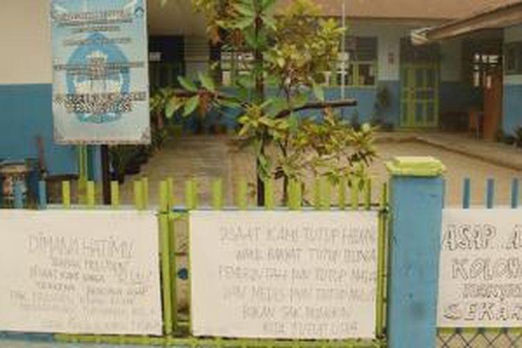 Libur Asap Bikin Pendidikan Di Riau Galau Halaman All