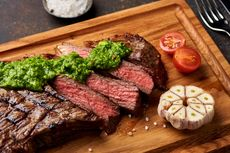 Resep 10 Saus Steak, Bisa Bikin Sendiri di Rumah