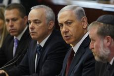 Netanyahu: Warga Semua Agama Bisa Beribadah di Masjid Al Aqsa