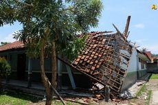 Tahun Depan, Renovasi Sekolah Rusak Akibat Gempa Maluku Rampung