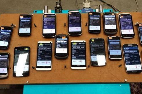 Aplikasi Android Ini Bisa Deteksi Gempa Bumi