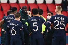Sikap UEFA soal Dugaan Tindak Rasialisme yang Buat Demba Ba sampai Bentak Wasit