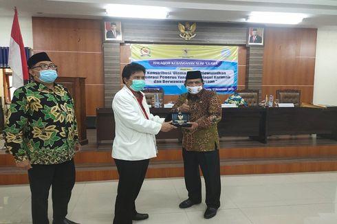 Gelar Halaqah Kebangsaan, BPIP Berharap Alim Ulama Jadi Panutan untuk Indonesia Maju