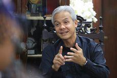 Ganjar Pranowo Undang Awkarin ke Kongres Sampah Jateng
