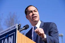 Julian Castro, Mantan Menteri Perumahan Era Obama Maju sebagai Capres AS