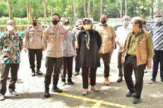 3 Tempat Wisata di Kabupaten Bogor Diizinkan Buka