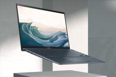 Laptop Asus ZenBook 13 dan 14 Terbaru Resmi Masuk Indonesia, Harganya?
