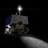 NASA Tentukan Titik Pendaratan Misi Pencarian Air di Bulan