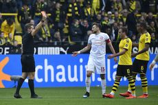 6 Fakta Menarik Jelang Laga Duesseldorf Vs Dortmund