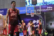 Klub Basket Louvre Kolaborasi dengan Tim Esports EVOS