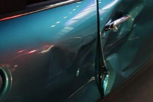 Mobilnya Ditabrak, Said Didu Sebut Pemilik Truk Menghindari Tanggung Jawab