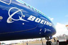 Boeing Kembangkan Bahan Bakar Jet dari Tembakau